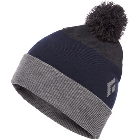 Black Diamond Pom Gorro, eclipse/grey